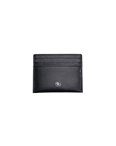 Black Card Case
