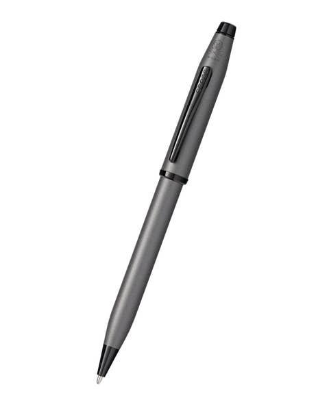 Century II Gunmetal Gray Ballpoint Pen