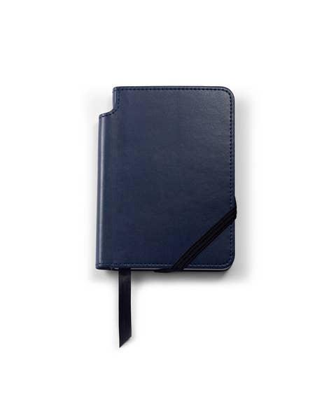 Diario Azul Cross Small Midnight