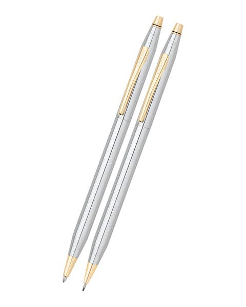 Classic Century Medalist Pen and Pencil Set