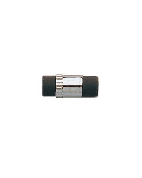 Borrador - Cinco borradores de lápiz negro de 0.5mm / 0.07mm por tarjeta