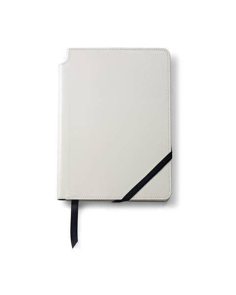 Revista Cross Medium Classic White