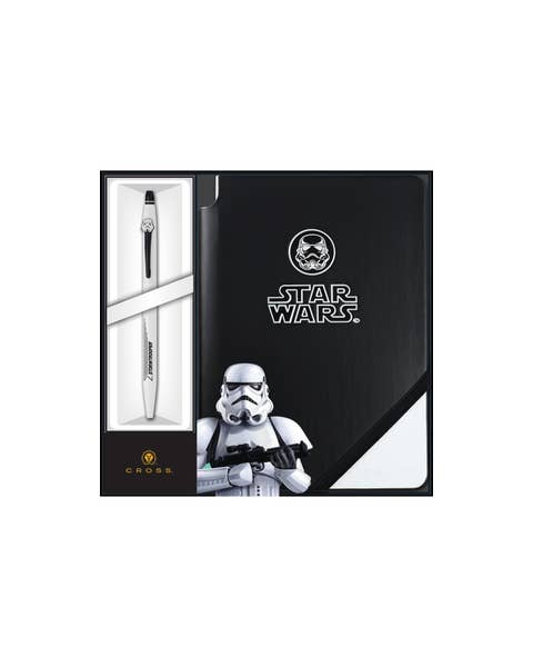 Click/Jotzone Star Wars® Gift Sets - Stormtrooper